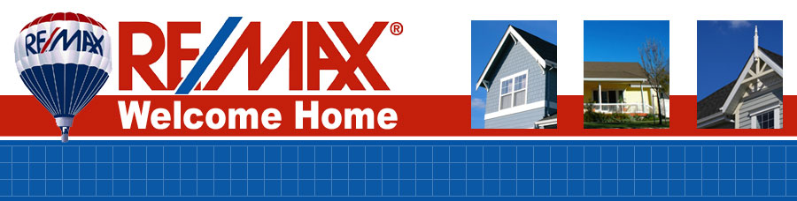 Remax Welcom Home
